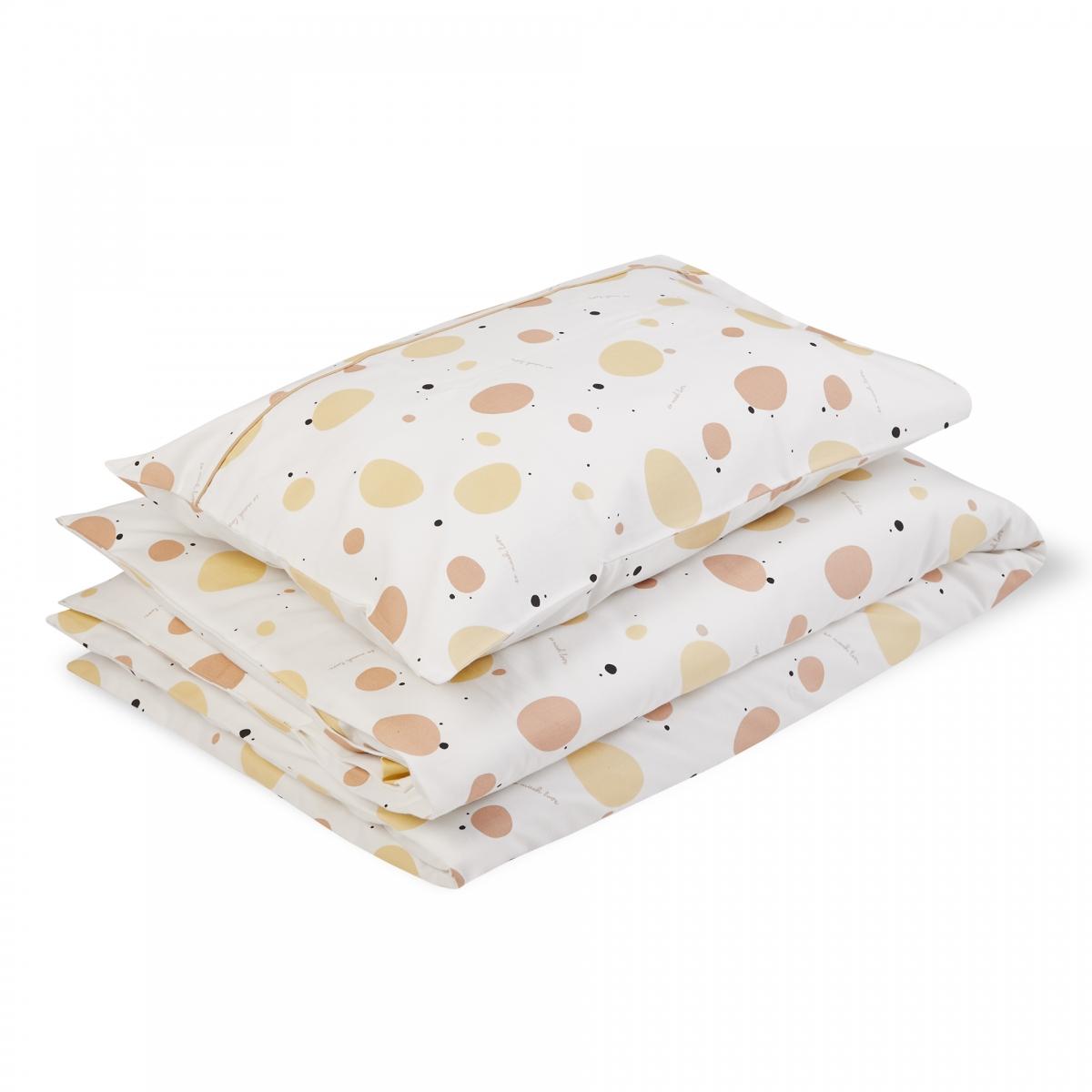 Roupa de cama de bebé +...